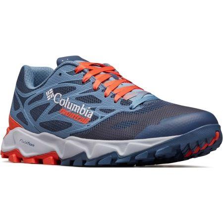 Men's running shoes - Columbia TRANS ALPS F.K.T. II - 2