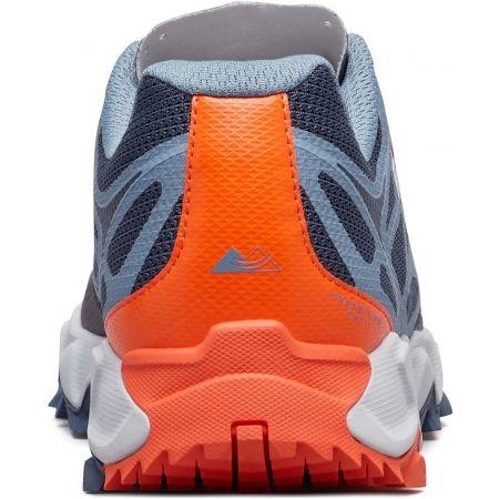 Men's running shoes - Columbia TRANS ALPS F.K.T. II - 10
