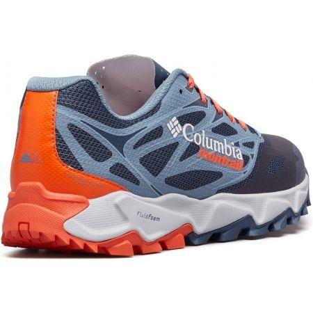 Men's running shoes - Columbia TRANS ALPS F.K.T. II - 8