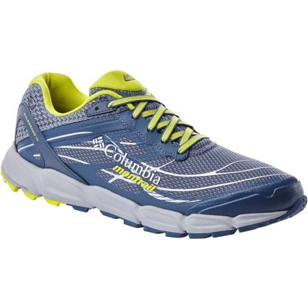 Men's running shoes - Columbia CALDORADO III OUTDRY M