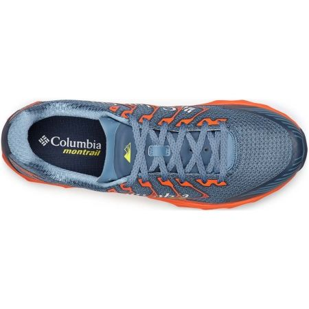 Pánska bežecká obuv - Columbia ROGUE F.K.T. II M - 5