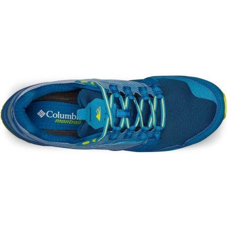 Pánska obuv - Columbia ALPINE FTG - 4