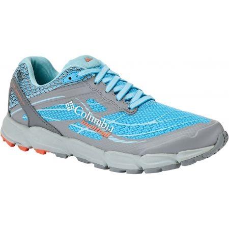 Women's running shoes - Columbia CALDORADO III OUTDRY W