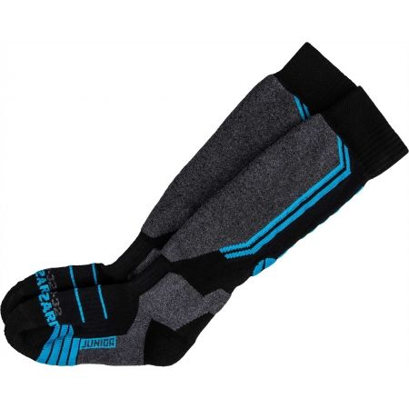Blizzard ALLROUND SKI SOCKS - Șosete schi copii