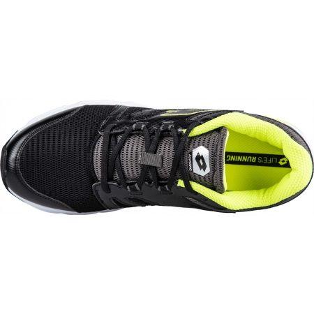 Pánska bežecká obuv - Lotto SPEEDRIDE 600 V - 5