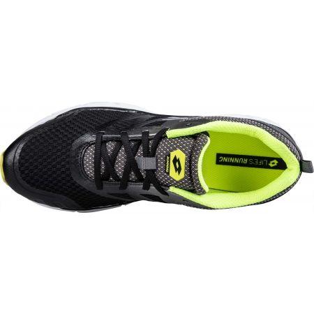 Pánská běžecká obuv - Lotto SPEEDRIDE 300 IV - 5