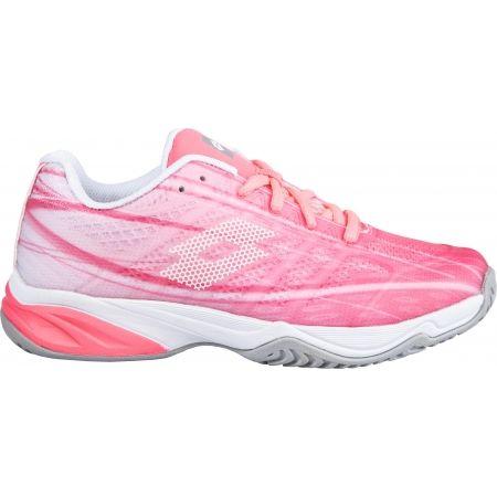 Dívčí tenisová obuv - Lotto MIRAGE 300 ALR JR - 3