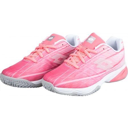 Dívčí tenisová obuv - Lotto MIRAGE 300 ALR JR - 2