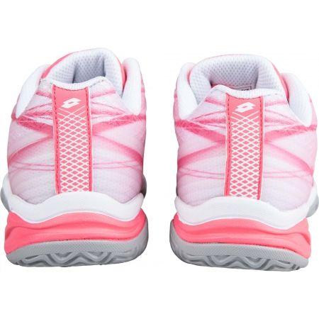 Dívčí tenisová obuv - Lotto MIRAGE 300 ALR JR - 7