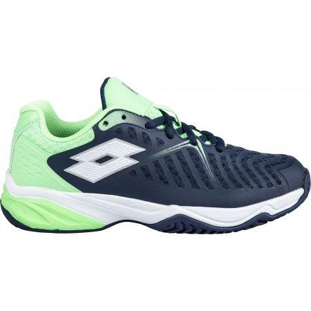 Chlapecké tenisové boty - Lotto MIRAGE 100 JR L - 3