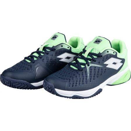 Chlapecké tenisové boty - Lotto MIRAGE 100 JR L - 2