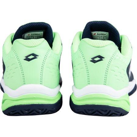 Chlapecké tenisové boty - Lotto MIRAGE 100 JR L - 7