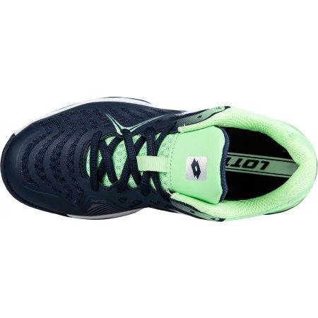 Chlapecké tenisové boty - Lotto MIRAGE 100 JR L - 5