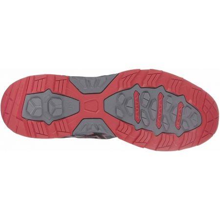Pánska bežecká obuv - Asics GEL-FUJITRABUCO 6 - 4