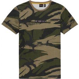 O'Neill LM ALLOVER SUMMER T-SHIRT - Pánské triko
