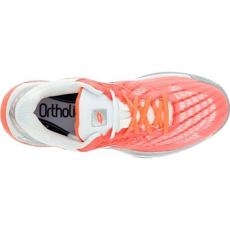 Dámská tenisová obuv - Lotto MIRAGE 100 CLY W - 3