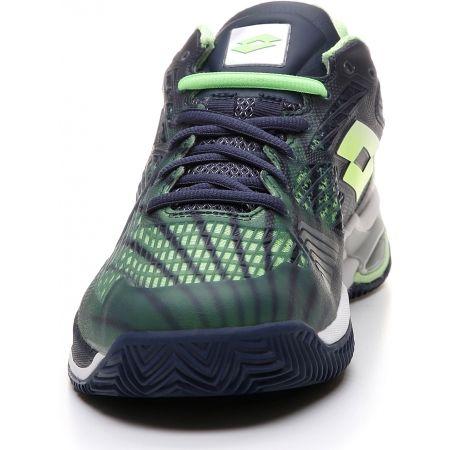 Pánska tenisová obuv - Lotto MIRAGE 100 CLY - 5