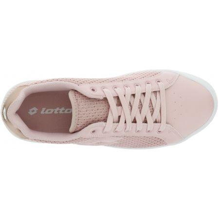 Dámska obuv na voľný čas - Lotto 1973 IX NET W - 4