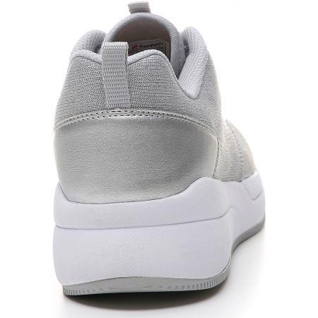 Dámska obuv na voľný čas - Lotto QUEEN AMF GLIT W - 7