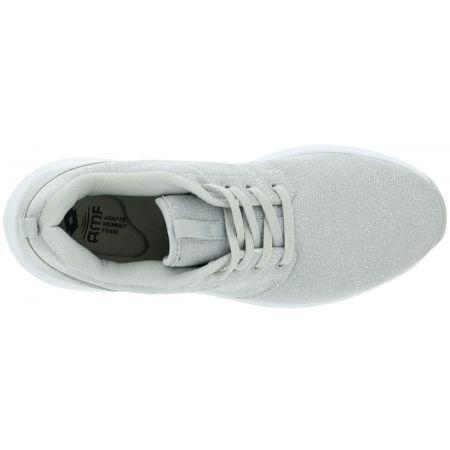 Dámska obuv na voľný čas - Lotto QUEEN AMF GLIT W - 4