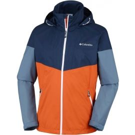 Columbia INNER LIMITS JACKET