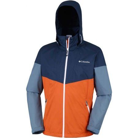 Pánská outdoorová bunda - Columbia INNER LIMITS JACKET - 3