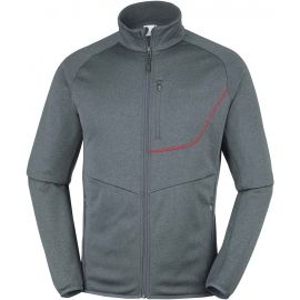 Columbia DRAMMEN POINT FULL ZIP FLEECE - Bluza outdoorowa męska