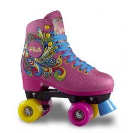Fila BELLA - Women's roller skates