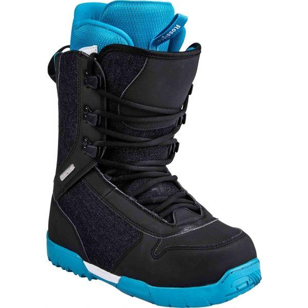 Rossignol ALLEY LACED HW3 WOMEN - Dámska snowboardová obuv