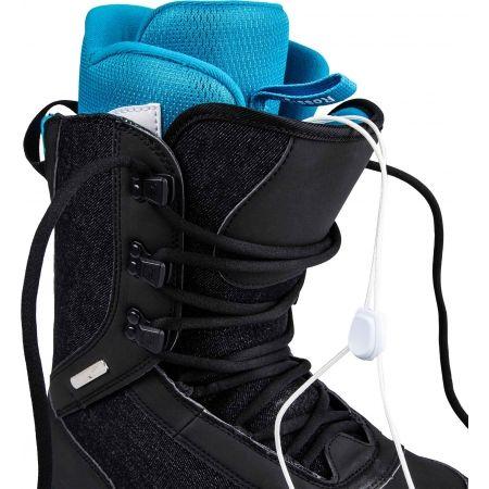 Damen Snowboardschuhe - Rossignol ALLEY LACED HW3 WOMEN - 7