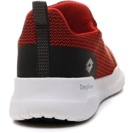 Pánské volnočasové boty - Lotto CITYRIDE AMF DUAL - 5