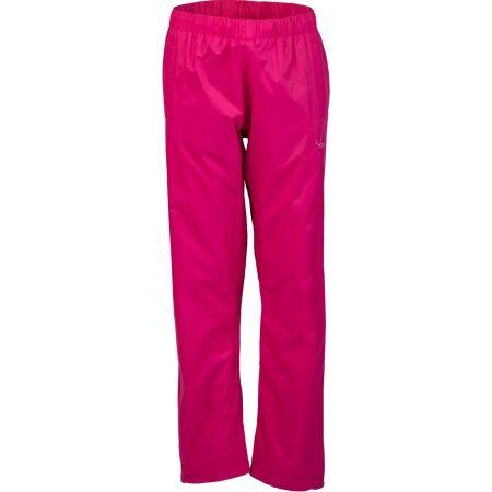 Detské šuštiakové nohavice - Lewro ORIN - 2