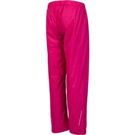 Detské šuštiakové nohavice - Lewro ORIN - 3