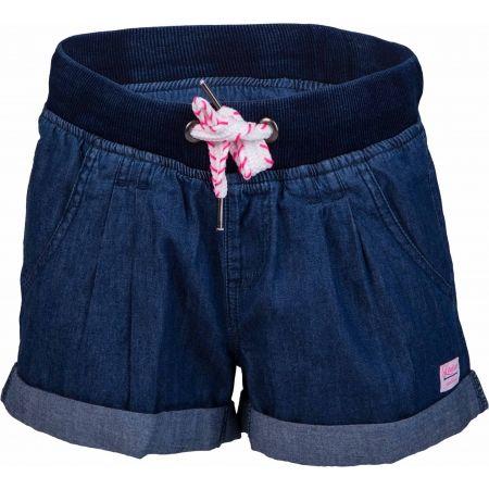 Dievčenské šortky - Lewro KARINA - 1