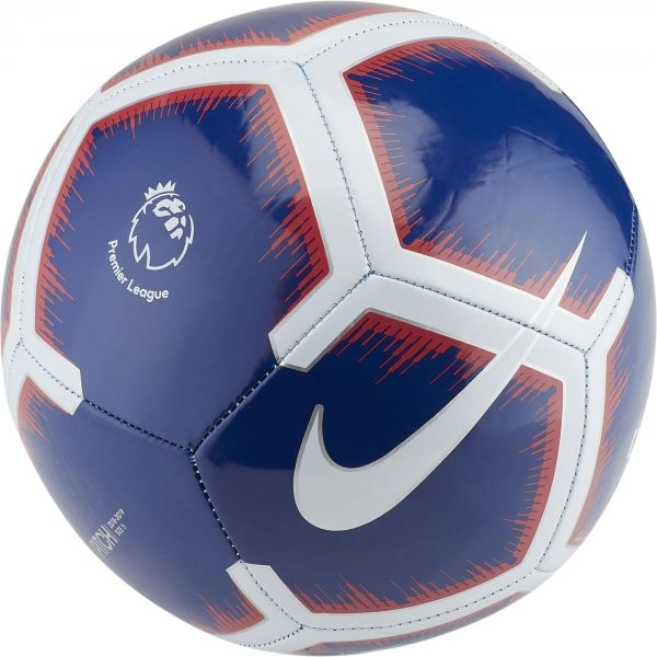Nike PREMIER LEAGUE PITCH modrá 5 - Futbalová lopta