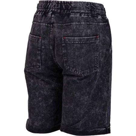 Dětské šortky džínového vzhledu - Lewro RAYEN - 3