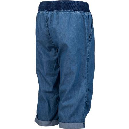 Детски 3/4 панталони в дънков стил - Lewro ORA - 3