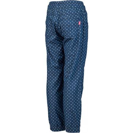 Dievčenské nohavice - Lewro SHINA - 3