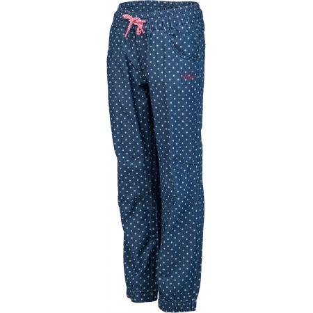 Dievčenské nohavice - Lewro SHINA - 1
