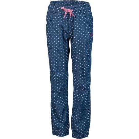 Dievčenské nohavice - Lewro SHINA - 2