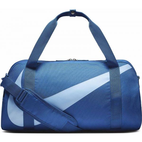 Nike GYM CLUB - Dievčenská športová taška