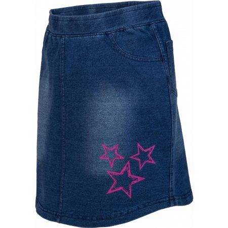 Girls' skirt - Lewro UMINA - 2