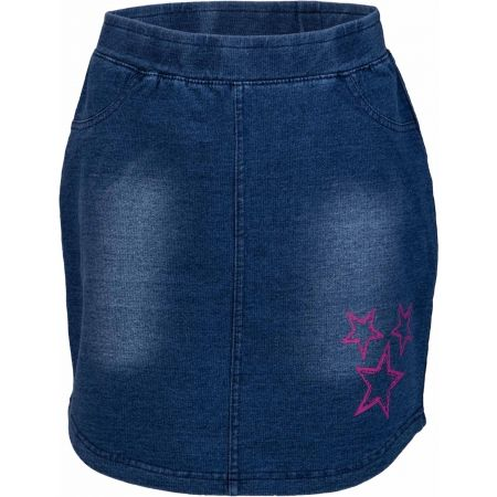 Girls' skirt - Lewro UMINA - 1