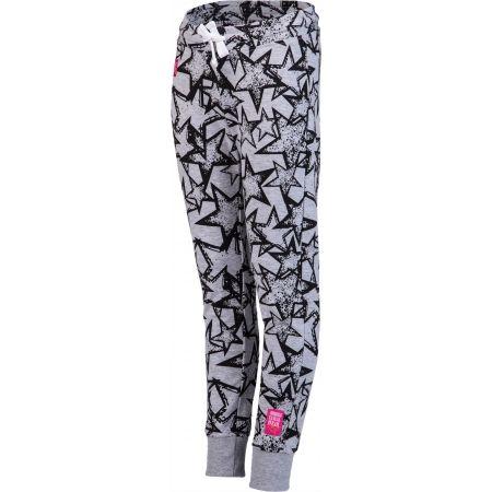 Pantaloni de casă fete - Lewro YUKI - 1