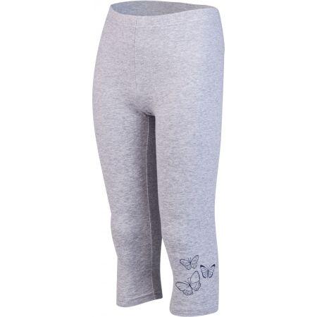Girls' 3/4 length leggings - Lewro LOTA - 1