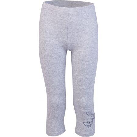 Girls' 3/4 length leggings - Lewro LOTA - 2