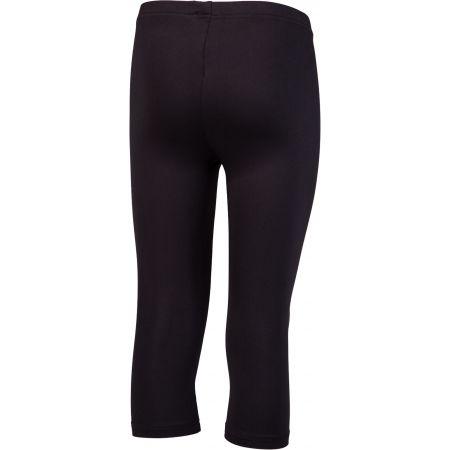 Girls' 3/4 length leggings - Lewro OPHELIA - 3
