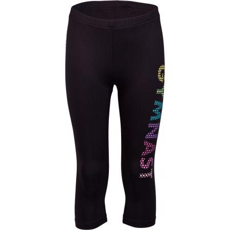 Girls' 3/4 length leggings - Lewro OPHELIA - 2
