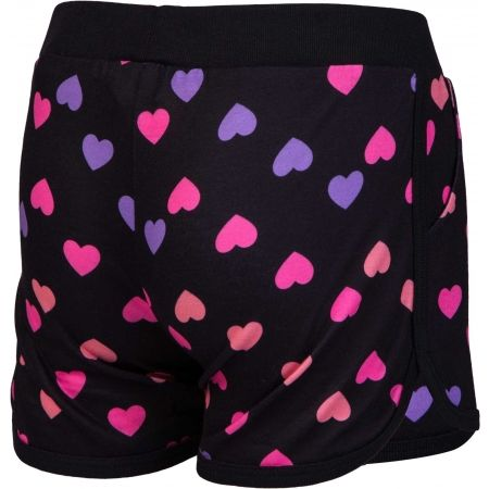Girls' shorts - Lewro MISSY - 3