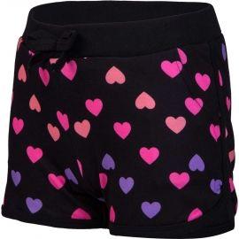 Lewro MISSY - Dievčenské šortky